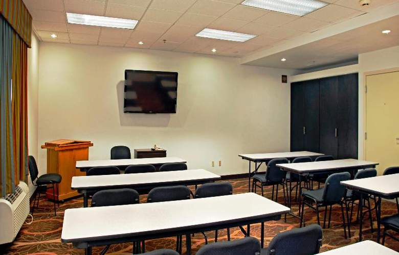 Comfort Inn Chandler - Phoenix South - Conference - 12