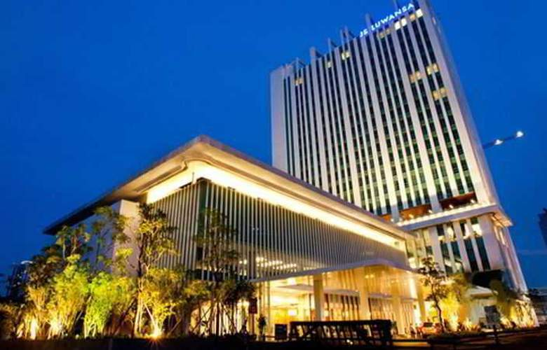 JS Luwansa Hotel And Convention Center - Hotel - 6