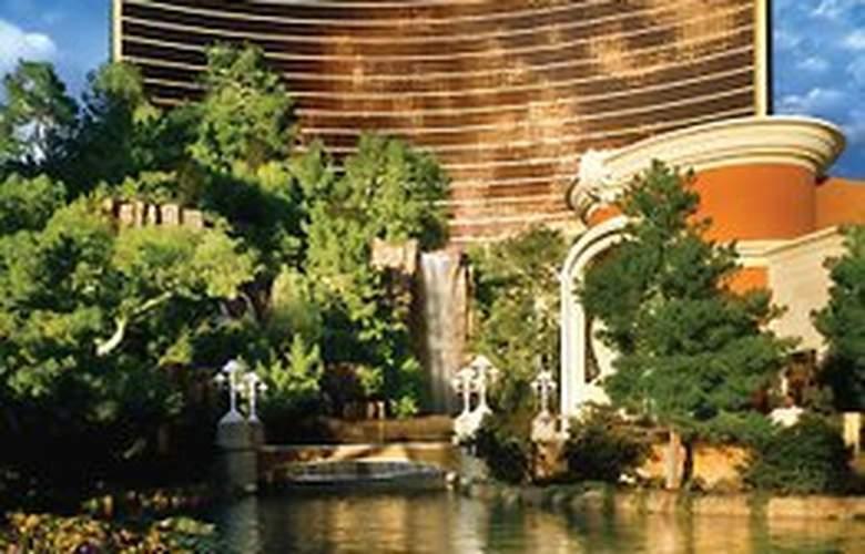 Wynn Resort Las Vegas - Hotel - 0