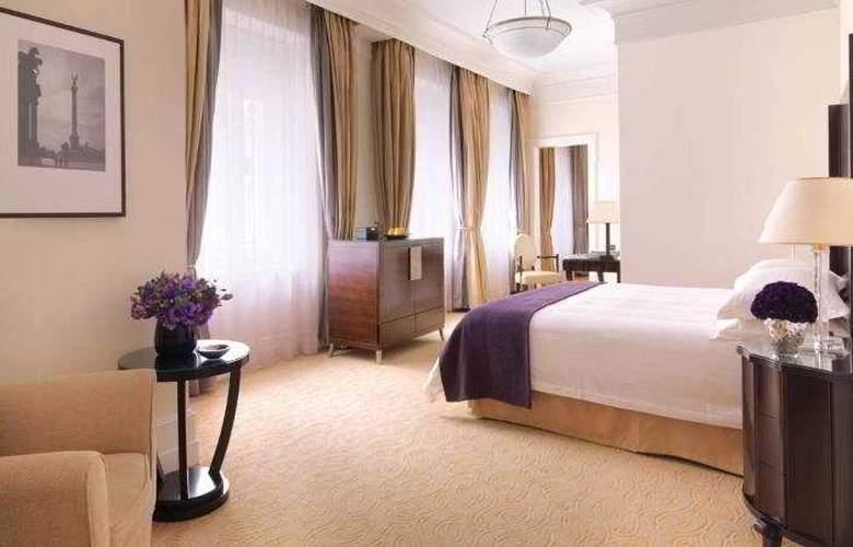 Four Seasons Gresham Palace - Room - 5