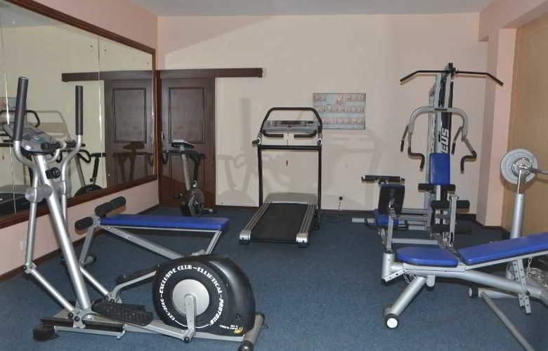 Tarisa Resort Spa - Sport - 24