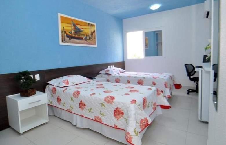 Des Basques - Room - 4