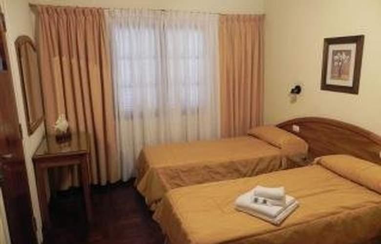 Gran Hotel Miglierina - Room - 2