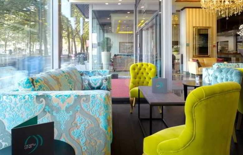 Thon Hotel Bristol Stephanie - Bar - 10