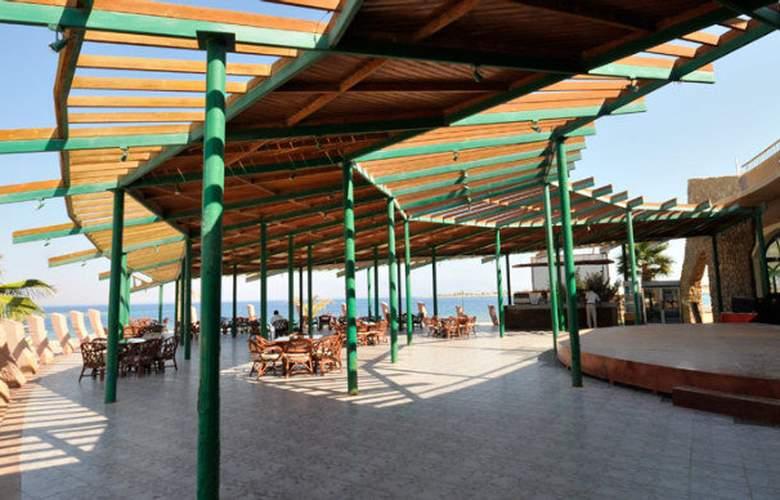Helnan Nuweiba Bay Resort - Terrace - 8