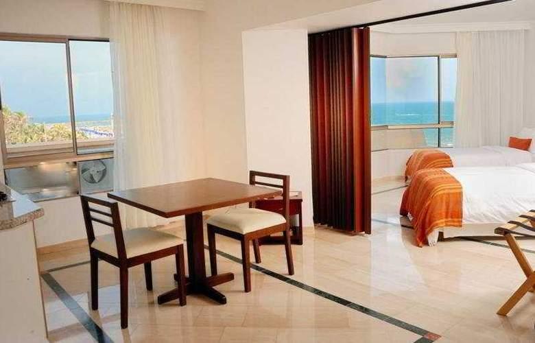 Regatta Cartagena - Room - 7