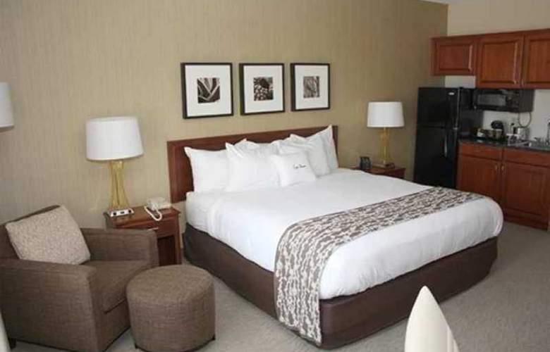 Wyndham Garden Buffalo Downtown - Hotel - 6
