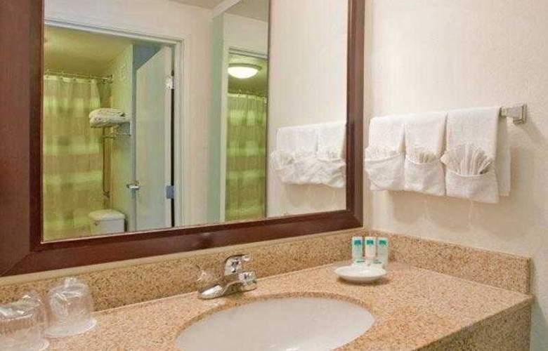 SpringHill Suites Austin North/Parmer Lane - Hotel - 8