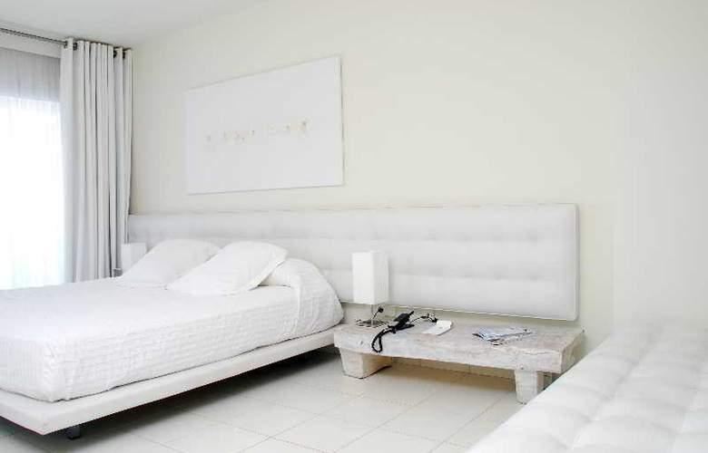 El Hotel Pacha - Room - 8