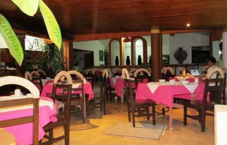 Casa del Mar - Restaurant - 6