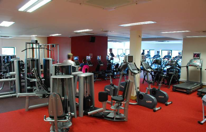Quality Hotel & Leisure Club Clonakilty - Sport - 2