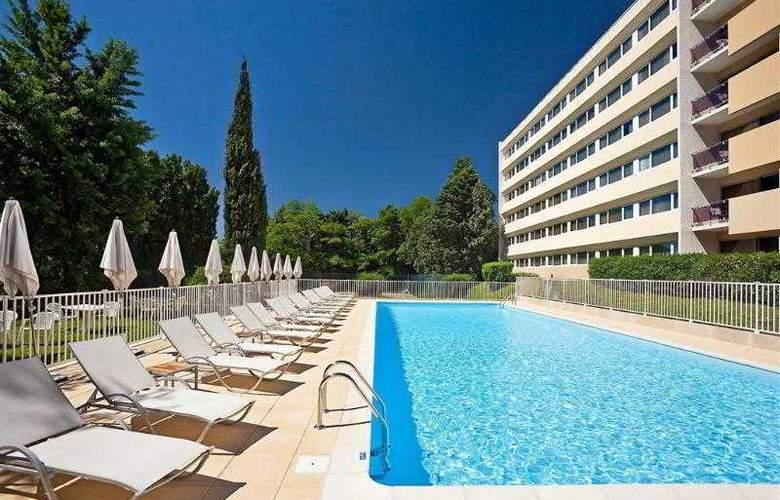 Novotel Avignon Nord - Hotel - 13
