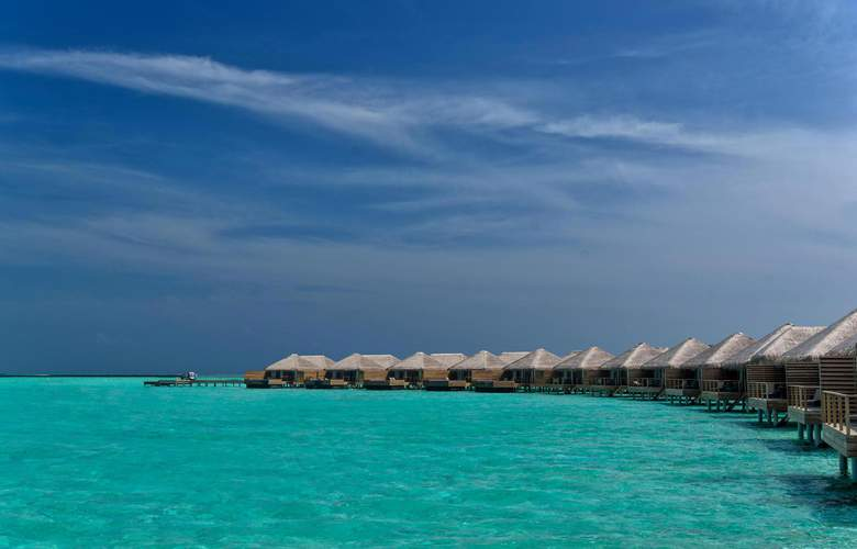Cocoon Maldives Resort - Hotel - 8