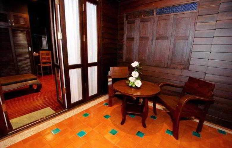 Singha Montra Lanna Boutique Style - Hotel - 7
