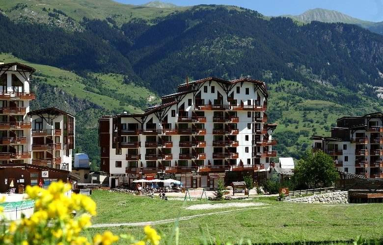 Résidence Pierre & Vacances Le Christiana - Hotel - 2
