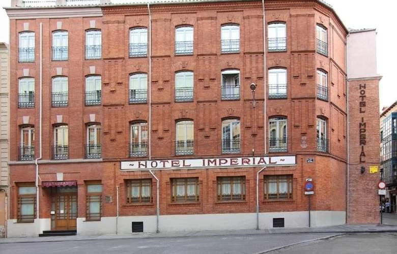 Zenit Imperial - Hotel - 3