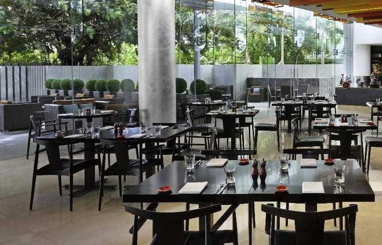 The Westin Mumbai Garden City - Restaurant - 48