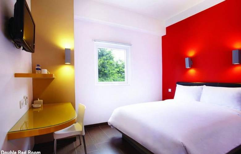 Amaris Thamrin City Hotel - Room - 5
