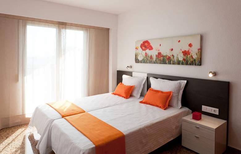 Pío XII Apartments Valencia - Room - 3