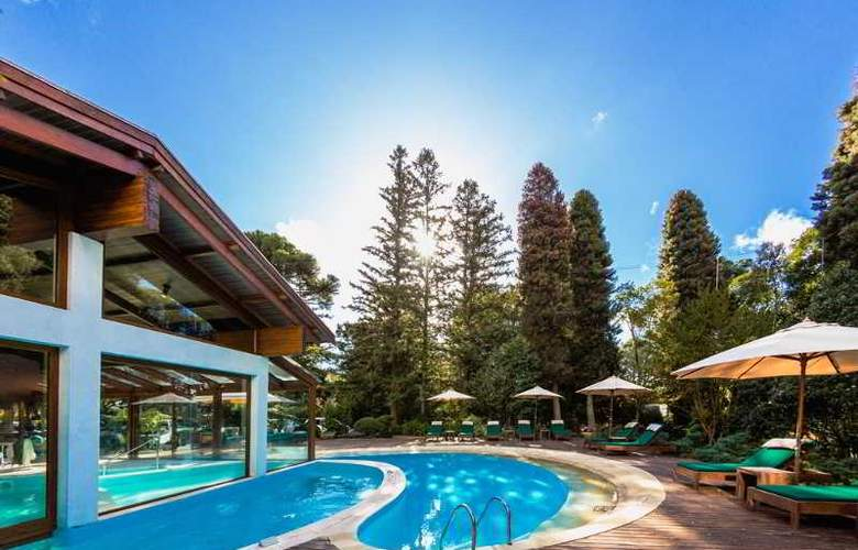 Bavaria Sport Hotel - Pool - 69