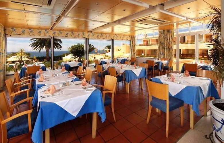 Baia Cristal Beach & Spa Resort - Restaurant - 20