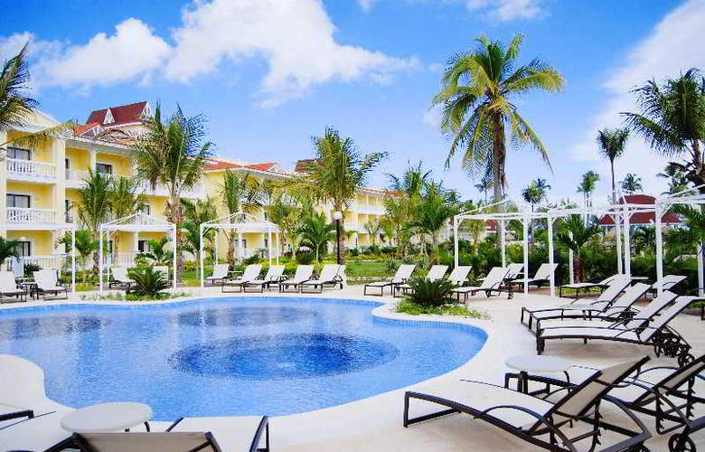 Luxury Bahia Principe Esmeralda - Pool - 8
