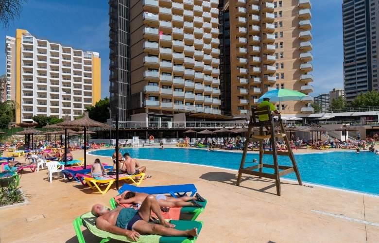 Medplaya Rio Park - Pool - 3