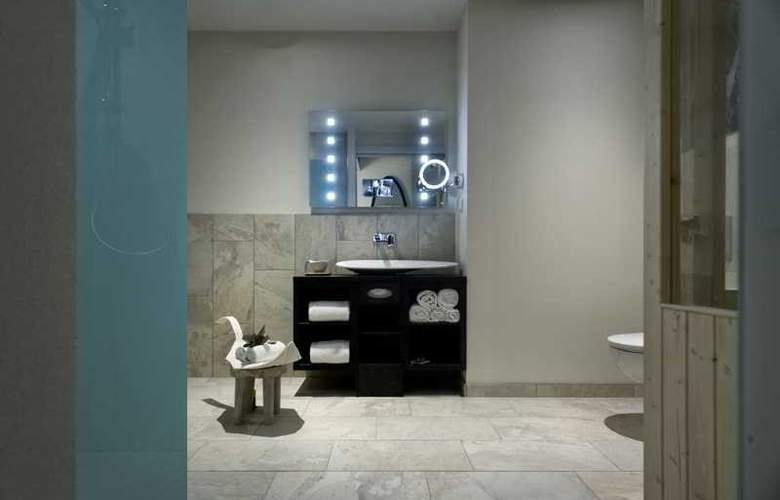Mainport Design Hotel - Room - 18