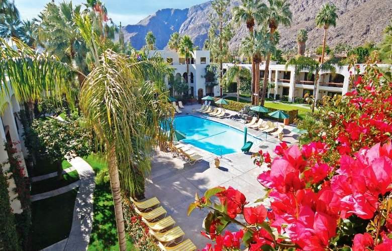 Palm Mountain Resort & Spa - Pool - 8