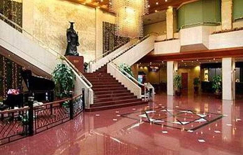 Dynasty - Hotel - 0
