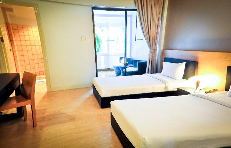 Greenery Resort - Room - 3