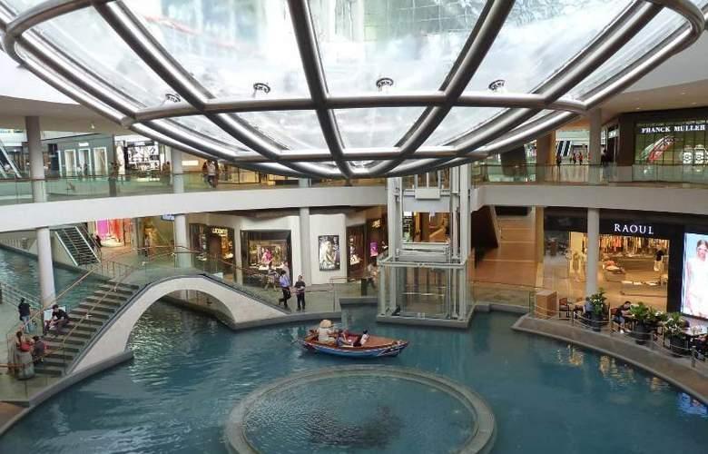 Marina Bay Sands - General - 5