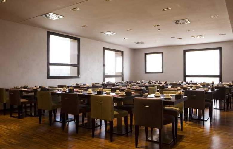 NH Milano Fiera - Restaurant - 18