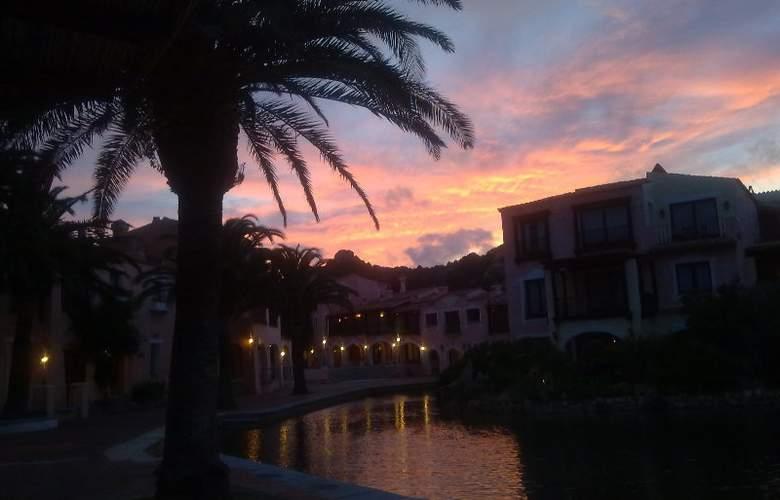 Bagaglino I Giardini Di Porto Cervo - Hotel - 2