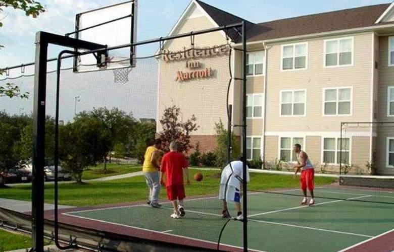 Residence Inn Houston Northwest/Willowbrook - Hotel - 1