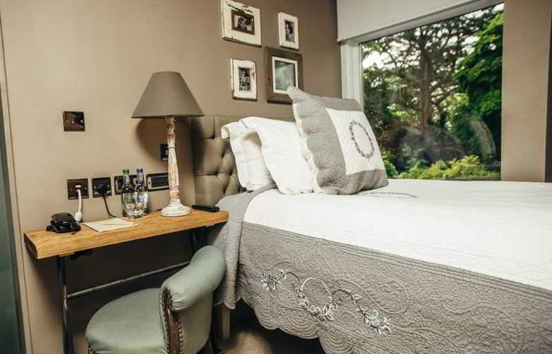 Murrayfield Hotel & Lodge - Room - 5
