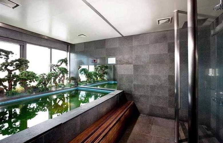 ibis Ambassador Seoul Myeong Dong - Hotel - 7