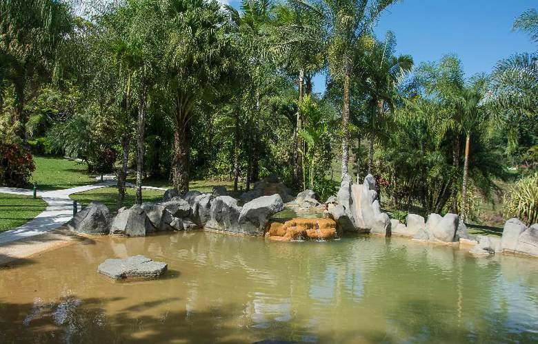 Arenal Paraiso Resort & Spa - Pool - 57