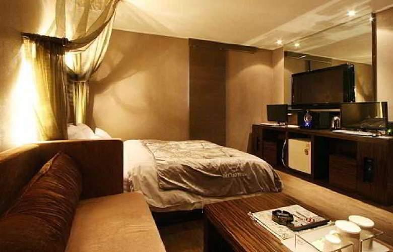 IMT Hotel 1 Jamsil - Room - 8
