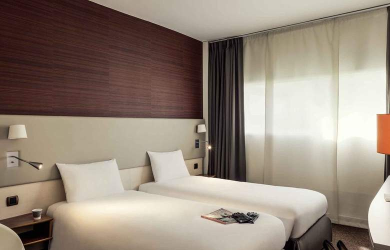 Mercure Paris Orly Tech Airport - Room - 6