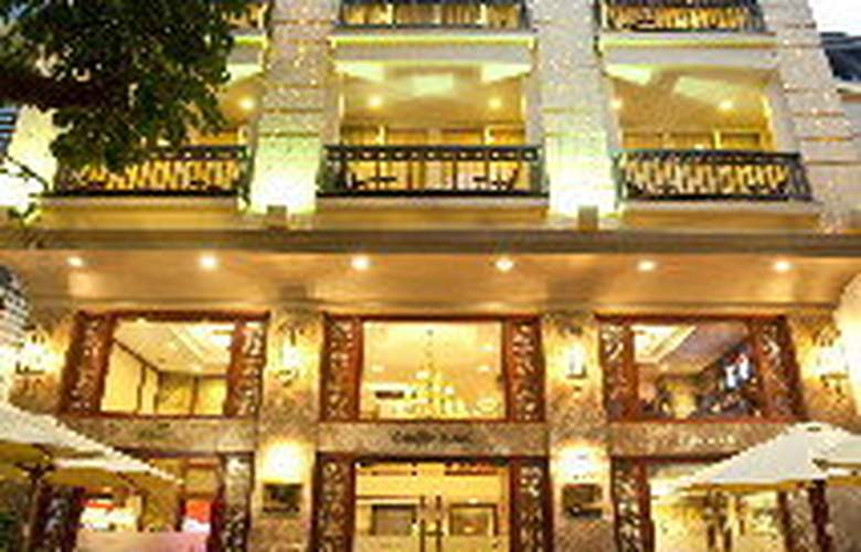 Conifer Boutique - Hotel - 0