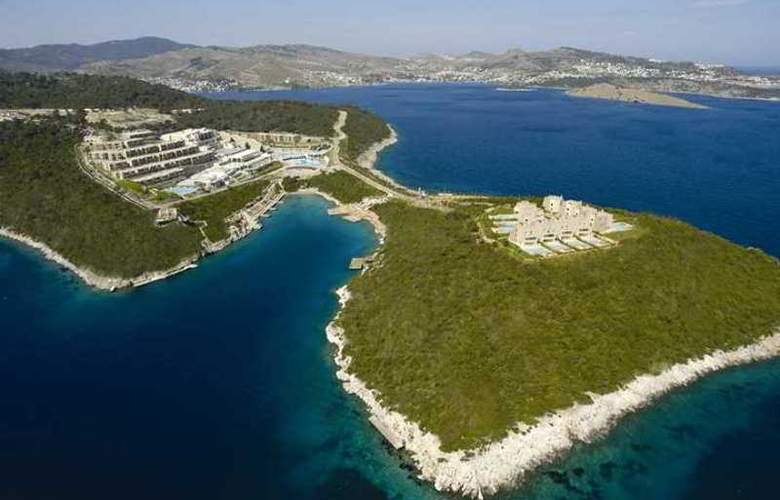 Hilton Bodrum Turkbuku Resort & Spa - Hotel - 0