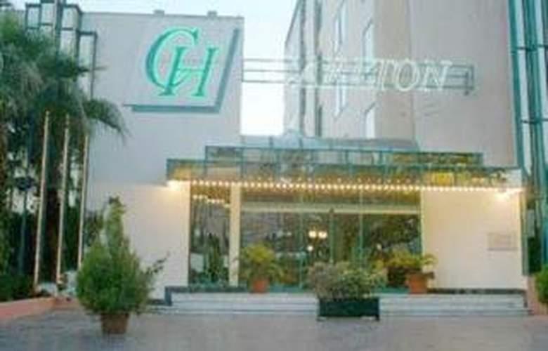 Carlton Damascus - Hotel - 0