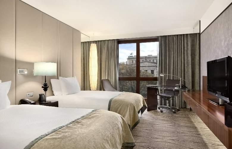 Hilton Berlin - Room - 10