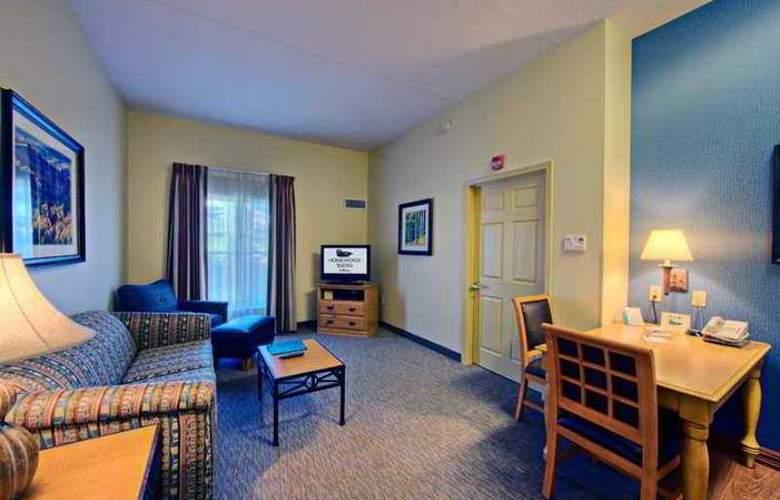 Homewood Suites by Hilton¿ Colorado Springs-North - Hotel - 3