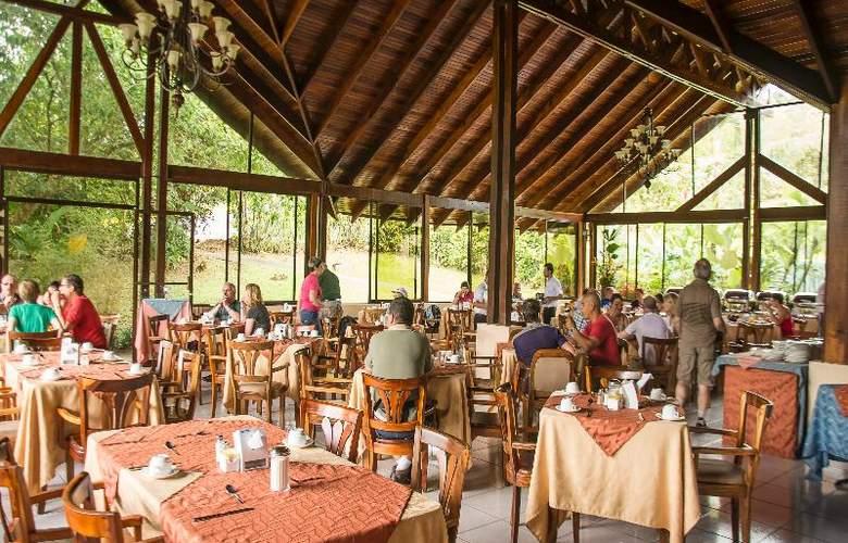 Arenal Paraiso Resort & Spa - Restaurant - 111