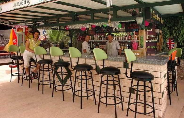 Oylum Garden - Bar - 4