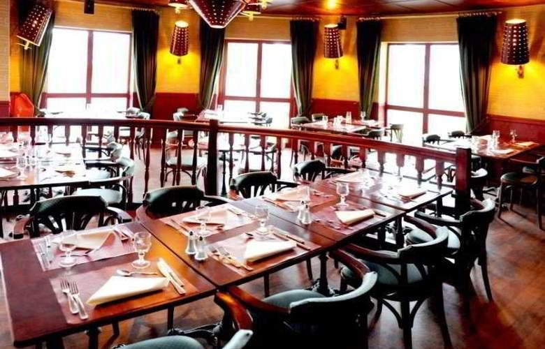 Balladins Beauvais - Restaurant - 1