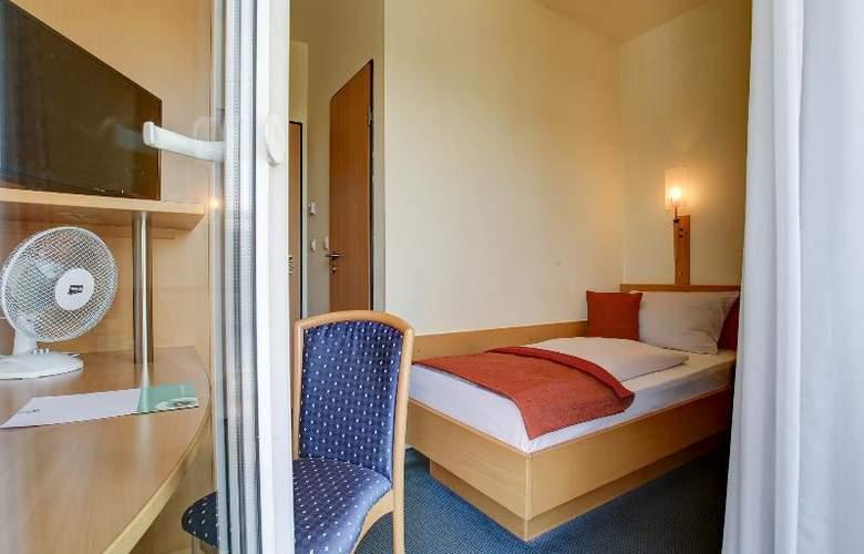 Centro Conti - Room - 5