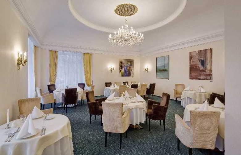 Mamaison Imperial Ostrava - Restaurant - 28